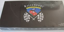 RallySport Board Game