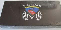 RallySport Board Game