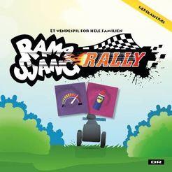 Ramasjang Rally