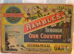 Rambles Through Our Country