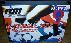 Ran Sat1 Fussball Quiz Super Q