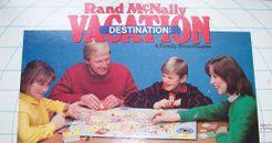 Rand McNally Destination: Vacation