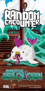 Random Encounter: Seas of the Sea Chicken