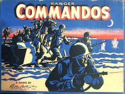 Ranger Commandos