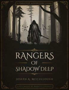Rangers of Shadow Deep