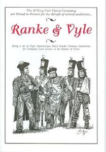 Ranke & Vyle