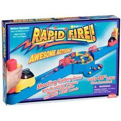 Rapid Fire!