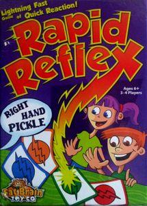 Rapid Reflex