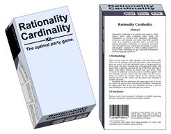 Rationality Cardinality
