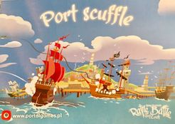 Rattle, Battle, Grab the Loot: Port Scuffle