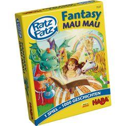 Ratz Fatz Fantasy: Mau Mau