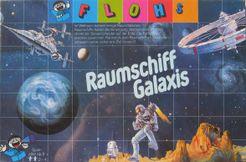 Raumschiff Galaxis