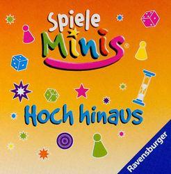 Ravensburger Spiele Minis: Hoch Hinaus