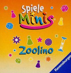 Ravensburger Spiele Minis: Zoolino