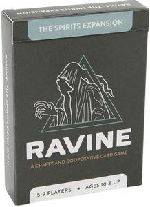 Ravine: The Spirits Expansion