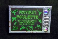 Ray Gun Roulette