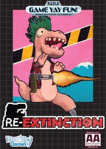 Re-Extinction