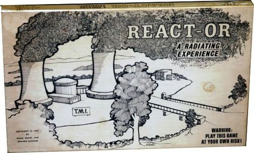 REACT-OR
