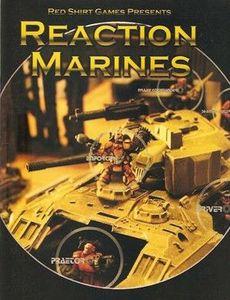 Reaction Marines