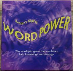 Reader's Digest Word Power