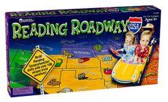 Reading Roadway USA