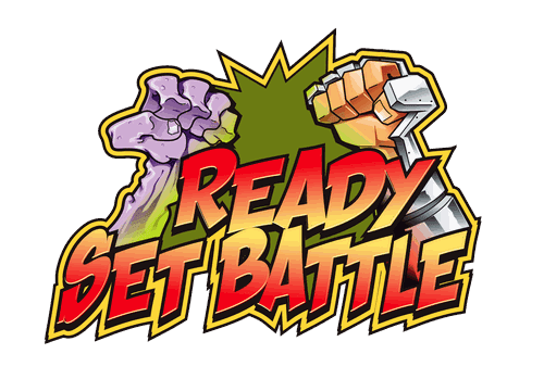 Ready Set Battle