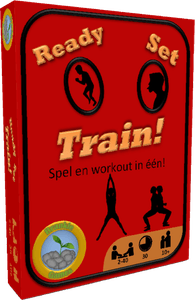 Ready Set Train!