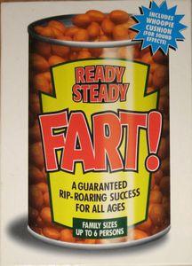 Ready Steady Fart