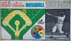 Real-Action Baseball