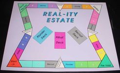 Real-ity Estate