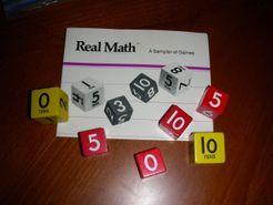 Real Math: A Sampler of Games