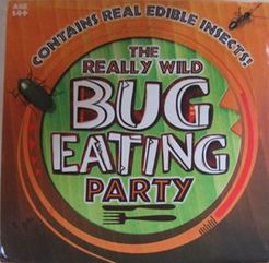 Really Wild Bug Eating Party