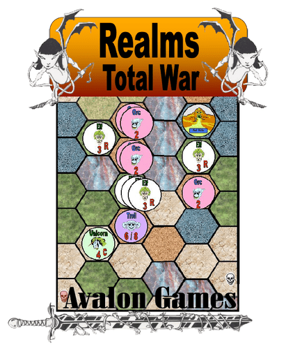 Realms: Total War