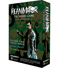 Reanimator: Dual Expansion Set