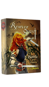 ReaverQuest