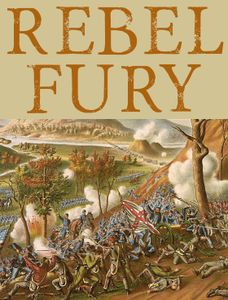 Rebel Fury
