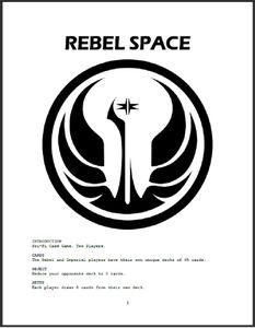 Rebel Space