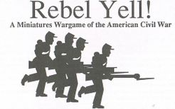 Rebel Yell!