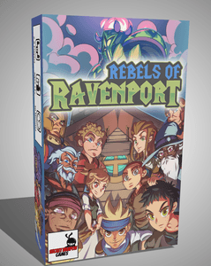 Rebels of Ravenport