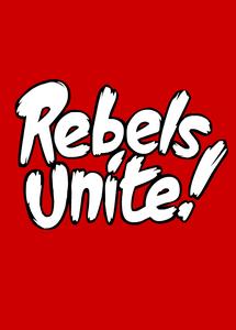Rebels Unite!