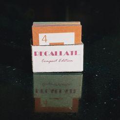 RECALLATI Compact Edition
