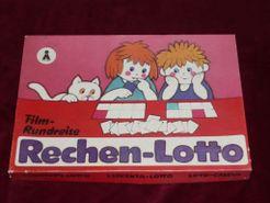 Rechen-Lotto