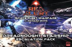 Red Alert: Space Fleet Warfare – Dreadnought Starship Escalation Pack