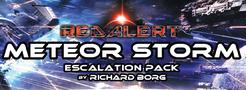 Red Alert: Space Fleet Warfare – Meteor Storm Escalation Pack