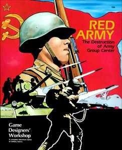 Red Army: The Destruction of Army Group Center