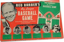 Red Barber's Big League Baseball Game