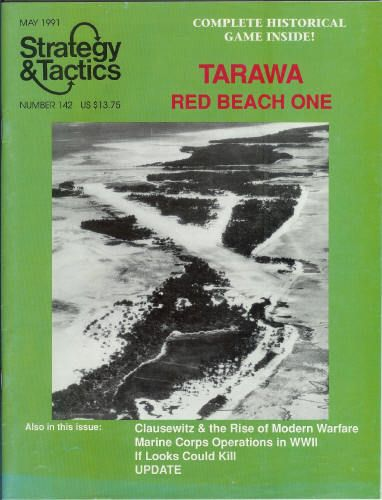 Red Beach One: Tarawa