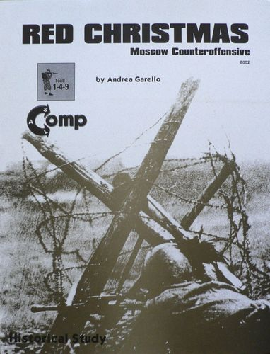 Red Christmas: Moscow Counteroffensive
