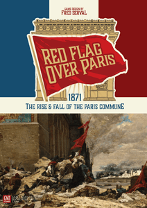 Red Flag Over Paris