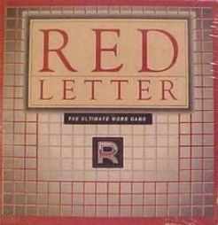 Red Letter
